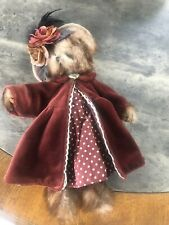 FROM THE BEARINGTON BEAR COLLECTION