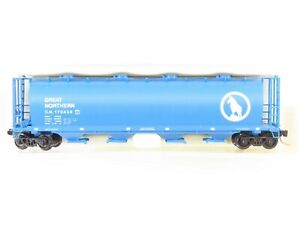 N Scale InterMountain BLW-1114 GN Great Northern 4-Bay Hopper #170438