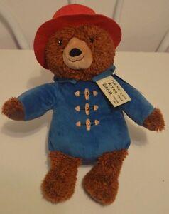 Kohl's Cares Paddington Bear Plush