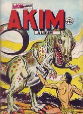 Akim Album N°112 (N°569 à 572) - Mon Journal 1983 - BE
