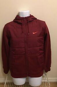 Nike Mens Jacket  UK S or M BNWT Free UK postage