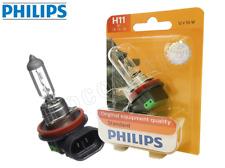 PHILIPS H11 B1 Standard 12V Halogen Bulb 12362B1 OEM Quality