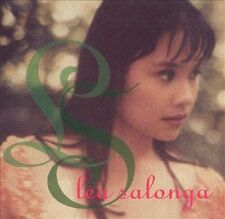 Lea Salonga by Lea Salonga (CD, Sep-1993, Atlantic (Label))