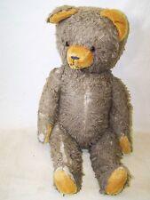 Alter Teddybär, 40 Jahre Teddy Bär 65cm, Brummbär