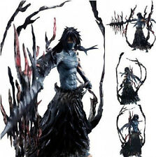 "7"" Anime Bleach Ichigo Kurosaki Getsuga Figuarts Zero Action Figure Collectibles"