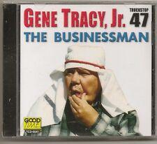 Businessman - Gene Tracy, Jr. (CD) NEW SEALED  6427