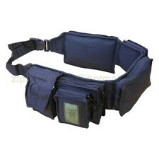 Ejército de combate militar de utilidad el dinero de viaje herramienta web cinturón táctico Cintura Bum Bag
