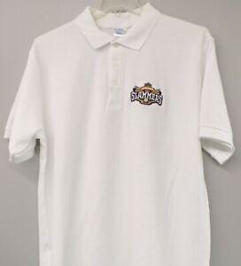 Joliet Slammers Frontier League Baseball Mens Polo Shirt XS-6XL, LT-4XLT New