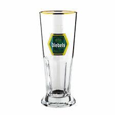 Diebels Glas / Gläser 0,3l Exclusiv Bierglas Gastro Bar Deko NEU