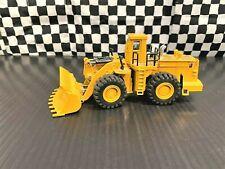 Shinsei Caterpillar 992C Wheel Loader - Yellow/Black - 1:75 Diecast Boxed