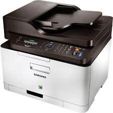 Samsung CLX Ethernet RJ-45 Multifunktionsdrucker