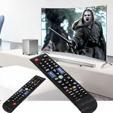 Replacement Remote Controller For Samsung AA59-00581A LCD/LED 3D Smart HDTV AM