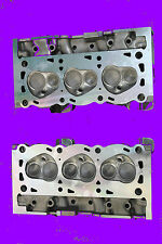 2 Ford F150  MUSTANG 3.8 OHV Cylinder Heads 96-98 Cast # F65E F75E ONLY REBUILT