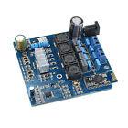 New TPA3116 Bluetooth Amplifier Board Class D 50W*2 Amp Board CSR4.0 Module