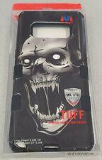 Samsung Galaxy Note8 TUFF Hybrid Protector Cover - Dark Skull - #24E