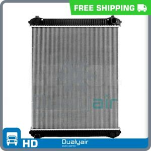 Radiator fits Freightliner Business Class M2 / Sterling Truck Acterra QL
