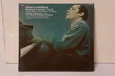 Bach Keyboard concertos vol.2 - Glenn Gould, Columbia Symphony Orchestra, CD (19)