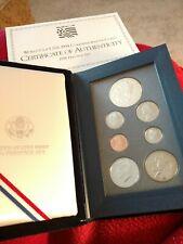 1994 Prestige US Mint Silver Proof set (OGP) World Cup