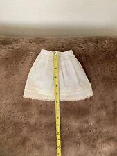 Vintage Cotton Doll Slip Ds03043