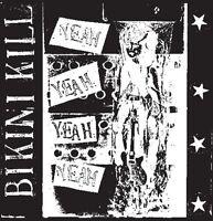 Bikini Kill - Yeah Yeah Yeah Yeah [New Vinyl] Bonus Tracks, Extended Play, Reiss
