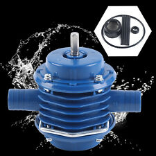 Garden Mini Self Priming Centrifugal Water Pump Portable Sealing Ring Filter