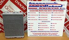 Radiatore Riscaldamento Nissan Cabstar Benzina / Diesel dal '93 -> NUOVO