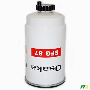 OSK Fuel Filter suit Z544 for Ford Transit Van diesel