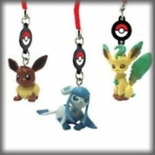 TOMY Eevee Action Figures