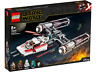 LEGO® Star Wars™ 75249 Widerstands Y-Wing Starfighter™ NEU OVP_ NEW MISB NRFB