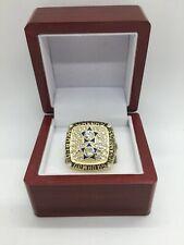 1977 Dallas Cowboys Ring Cowboys Roger Staubach Super Bowl Championship Ring G