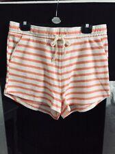 Nuevas señoras cortos Loungewear, tamaño 12-14