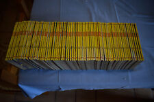 Lotto Topolino serie 2500-2599