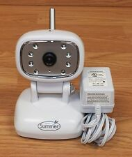 *REPLACEMENT* Summer Infant (250R) Baby Monitor Camera & Power Supply Only *READ