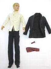 Ken & Same-Size Friends