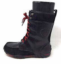 Pajar Womens Gaetana Waterproof Winter Boot Black Size 40 EU 9 - 9.5 US