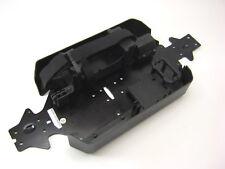 Arrma ARR-0154 Outcast 6S BLX Chassisplatte + RC-Box + Akkuhalter + Seitenwannen