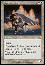 MTG Avatar of Hope [English, Prophecy, Free P&P]