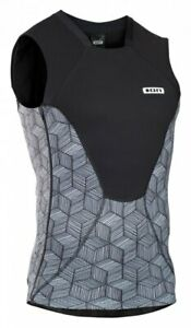 ION Protection Vest Scrub AMP SS19 - Mountain Bike Back Spine Protector Jersey