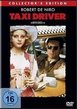 Taxi Driver - Robert De Niro - DVD - OVP - NEU