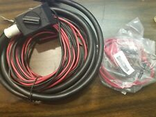 Motorola, Cable Spectra to Siren, HKN4363, New in bag
