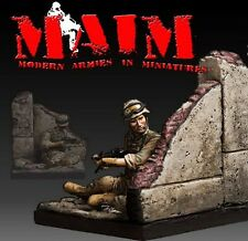 MAIM U.S. SPECIAL FORCES IN COVER SCALA 1:35 COD.ART.35058