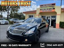 2015 Infiniti Other 4dr Sdn Awd
