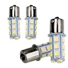 4Pcs Car RV White 1156 BA15S 5050 18smd LED Light Bulb 7503 1141 1073 AU Seller