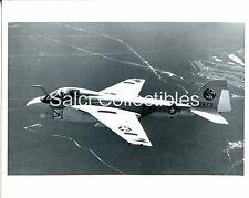 Grumman A-6E Intruder Tram Navy Fighter Aircraft Photo 8x10