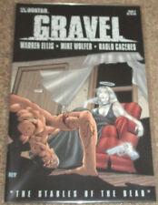 Gravel #2 Regular [Avatar Press] NM-