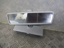 2006-10 SEAT ALTEA 5DR INTERIOR REAR VIEW MIRROR ( SEE ALL PICTURES )