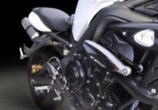 Top Block Racing TBR design tamponi paracarena TRIUMPH SPEED TRIPLE 675/R ANNO 07-12
