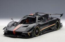 78272 AUTOart 1:18 Pagani Sonda Revolution Carbon Black