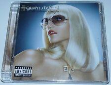 Gwen Stefani - The Sweet Escape (2006) CD Album