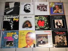 24 Vinyl LP - Sammlung - Pop, Rock, Black, Jazz ... usw. (V6)